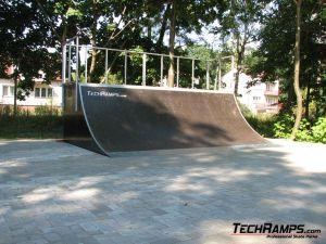 Skatepark w Celestynowie - 1