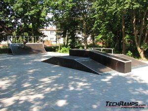 Skatepark w Celestynowie - 10
