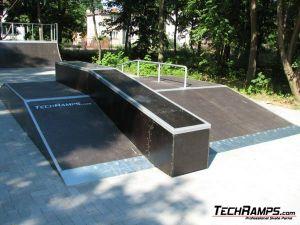 Skatepark w Celestynowie - 4