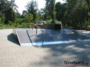 Skatepark w Celestynowie - 5