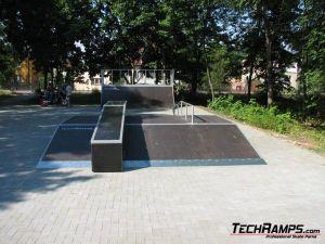 Skatepark w Celestynowie - 6