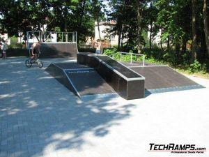 Skatepark w Celestynowie - 7