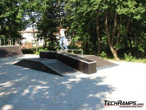 Skatepark w Celestynowie - 8