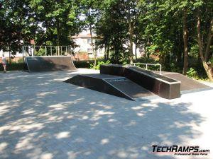Skatepark w Celestynowie - 9