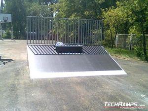 Skatepark w Czaplinku_2