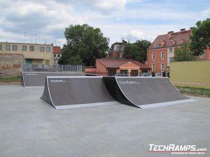 Skatepark w Dębnie_12