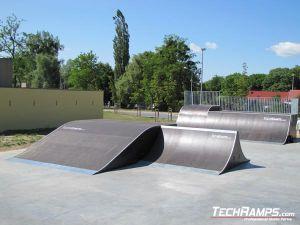 Skatepark w Dębnie_13