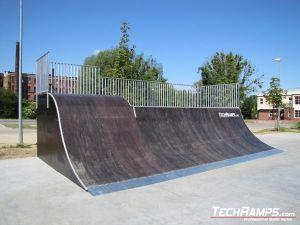 Skatepark w Dębnie_14