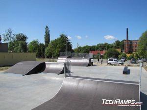 Skatepark w Dębnie_4