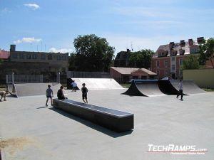 Skatepark w Dębnie_5