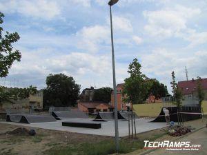 Skatepark w Dębnie_7