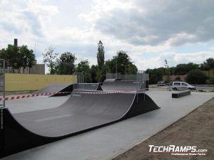 Skatepark w Dębnie_8