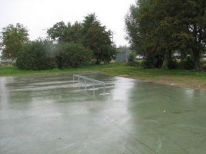 Skatepark w Działdowie 5