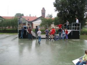 Skatepark w Działdowie 7