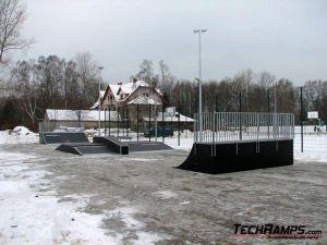 Skatepark w Dziwnowie - 5