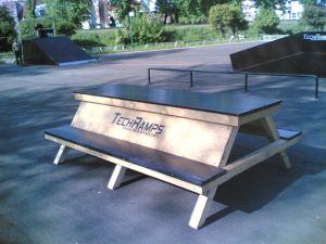 Skatepark w Giżycku 7