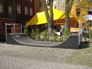 Skatepark w Gliwicach 3