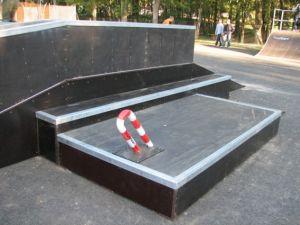 Skatepark w Głogowie 20