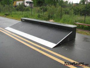 Skatepark w Głownie 11