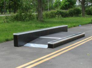 Skatepark w Głownie 7