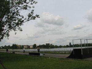 Skatepark w Głownie 9