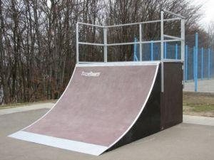 Skatepark w Gnieźnie 10