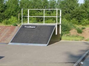 Skatepark w Gnieźnie 12