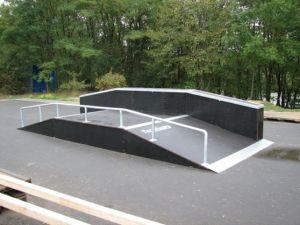Skatepark w Gnieźnie 5