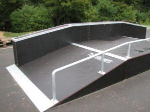 Skatepark w Gnieźnie 6