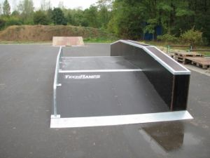 Skatepark w Gnieźnie 8