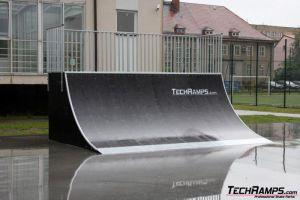 Skatepark w Górze - 3