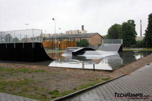 Skatepark w Górze - 5