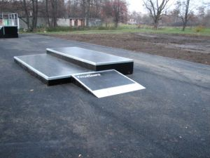 Skatepark w Grodkowie 3