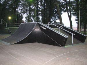 Skatepark w Jarosławiu 10