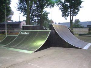 Skatepark w Jarosławiu 12
