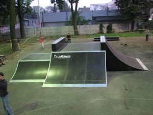 Skatepark w Jarosławiu 13