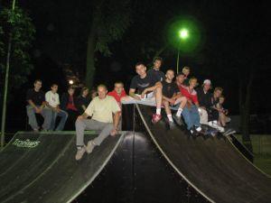 Skatepark w Jarosławiu 14