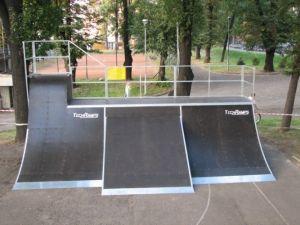 Skatepark w Jarosławiu 4