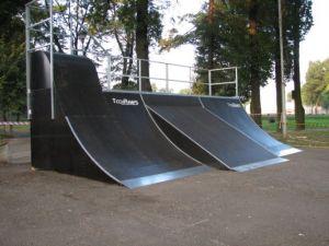 Skatepark w Jarosławiu 5