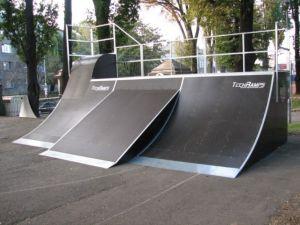 Skatepark w Jarosławiu 6