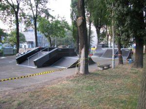 Skatepark w Jarosławiu 7