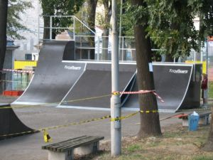 Skatepark w Jarosławiu 8