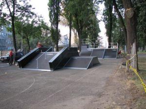 Skatepark w Jarosławiu 9