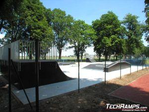 Skatepark w Jaworze - 4