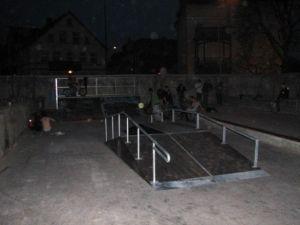 Skatepark w Jeleniej Górze 3
