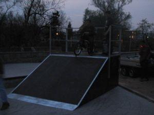 Skatepark w Jeleniej Górze 4