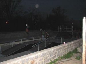 Skatepark w Jeleniej Górze 5