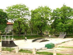 Skatepark w Jeleniej Górze 6