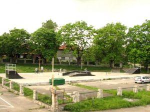 Skatepark w Jeleniej Górze 7