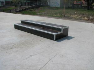 Skatepark w Jeleniej Górze 8